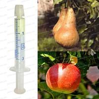 Phéromone Carpocapse pommes poires longue durée 3 mois