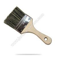 Pinceau spalter 80mm poil soie grise