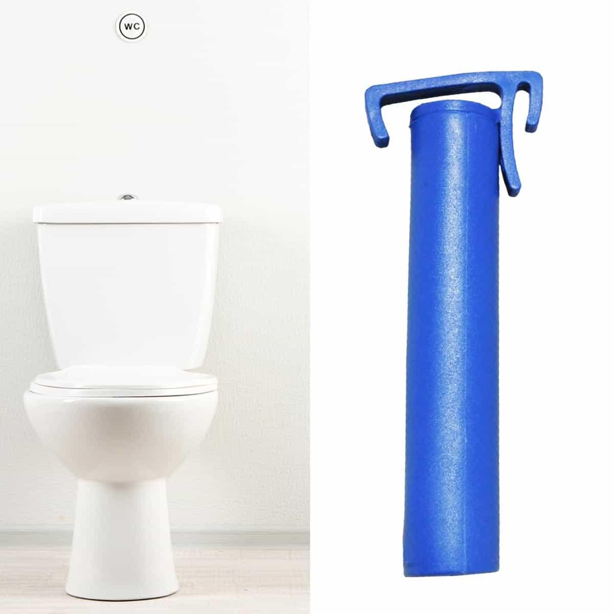poids pour r duire la consommation d 39 eau des wc economie d 39 nergie. Black Bedroom Furniture Sets. Home Design Ideas