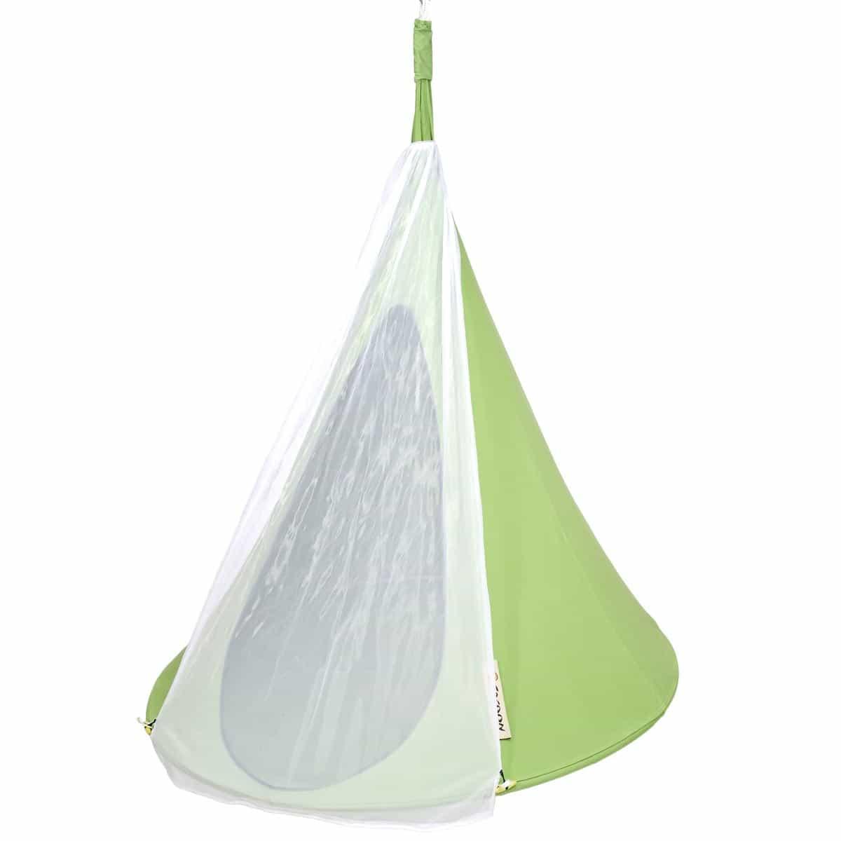 Porte moustiquaire cacoon choisir taille hamacs tentes et voiles for Taille porte