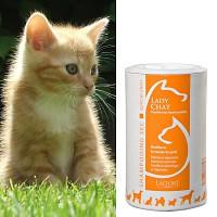 Shampoing à sec pour chats 120g