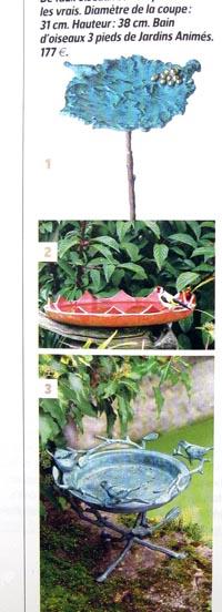Jardins animes revue de presse 2008 - L ami des jardins et de la maison ...