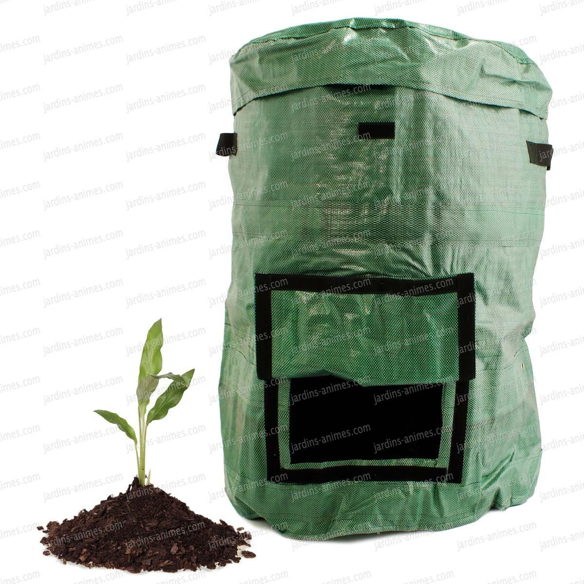 Composteur Bois Pas Cher : Bien choisir un composteur pas cher, conseils et comparateur de prix
