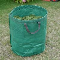 Sac à déchets de jardin - Toile rigide