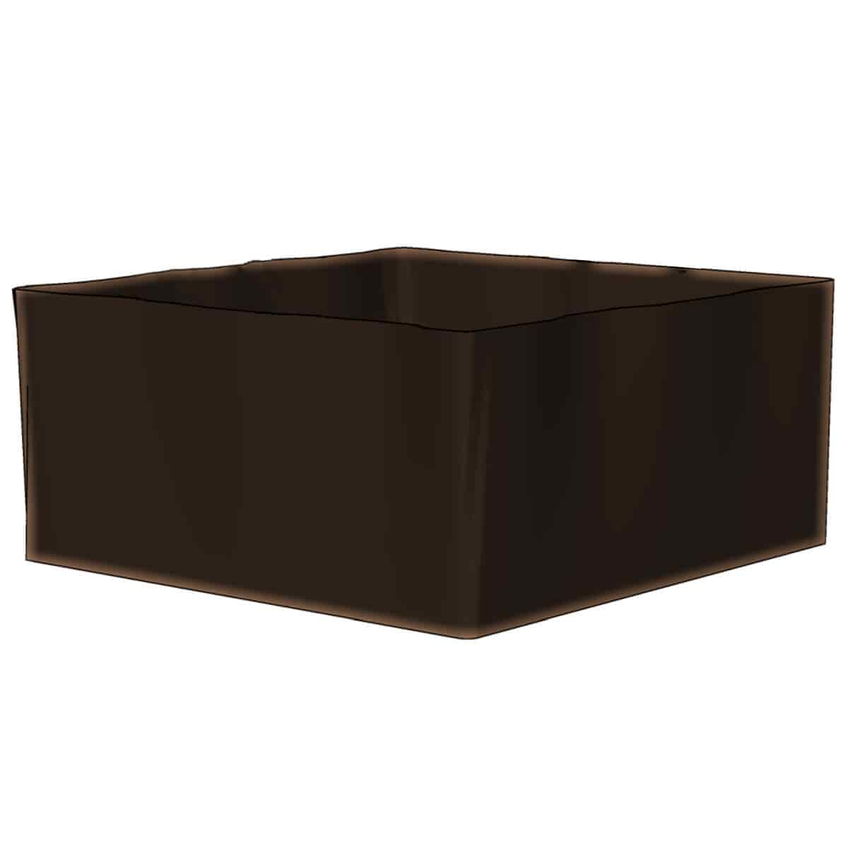 sac de rechange pour kit carr 90x90x45cm carr potager. Black Bedroom Furniture Sets. Home Design Ideas