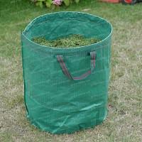 Sac déchets de jardin 270L - Toile rigide