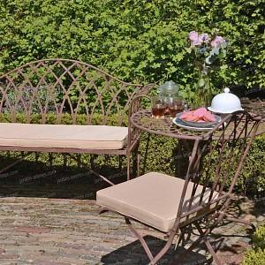 mobilier de jardin jardins. Black Bedroom Furniture Sets. Home Design Ideas
