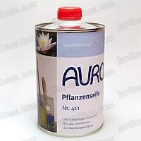 Savon Végétal 1L nettoyant pinceaux Auro 411
