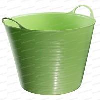 Baquet coloré Pistache 26L