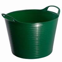 Baquet coloré Vert 38L