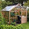 mini serre polycarbonate adosser serre jardin. Black Bedroom Furniture Sets. Home Design Ideas