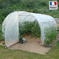 Serre jardin for Amenagement petit jardin 80m2