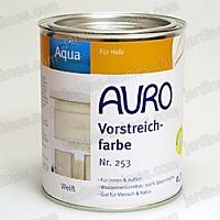Sous-couche laque Aqua Auro 253