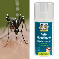 Anti moustique Spray 100ml