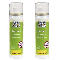 Anti insecte Spray naturel 50ml lot de 2