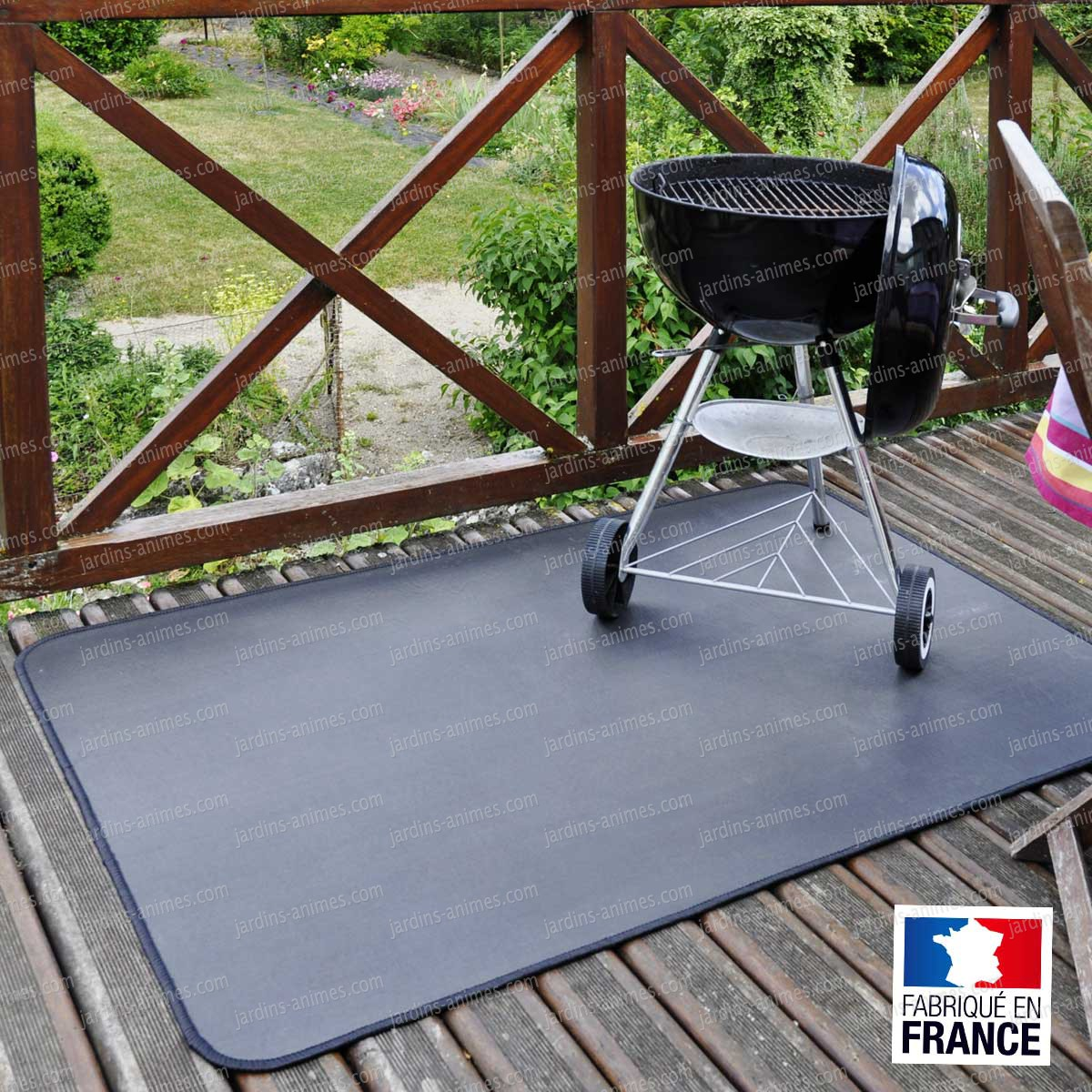 tapis de protection de sols plancha et barbecue bras ro plancha barbecue. Black Bedroom Furniture Sets. Home Design Ideas