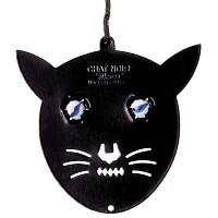 Effaroucheur tête de chat
