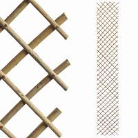 Treillage en bois acacia 30x180cm